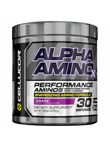 Cellucor Alpha Amino Xtreme (390 гр.)