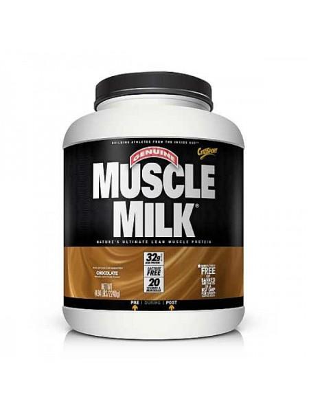 CytoSport Muscle Milk (2240 гр.)