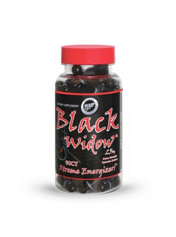 Hi-Tech Pharmaceuticals Black Widow (90 капс.)
