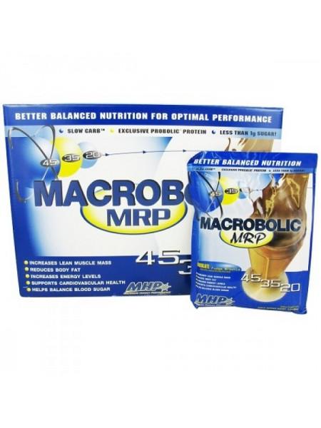 MHP Macrobolic MRP 1800 гр. (20 пак.)