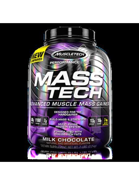 MuscleTech Mass Tech (3200 гр.)