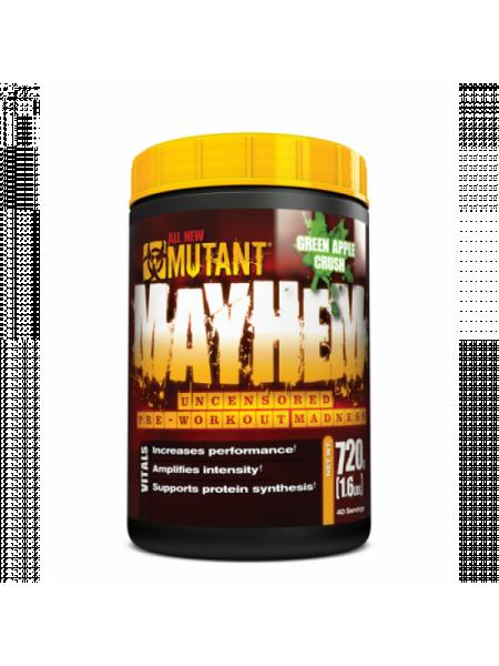 Mutant Mayhem (720 гр)