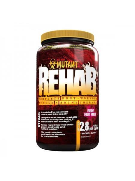 Mutant Rehab (1280 гр.)