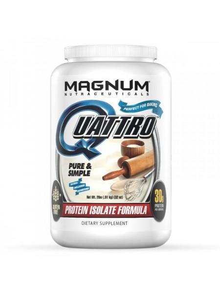 Magnum Quattro (910 гр.)