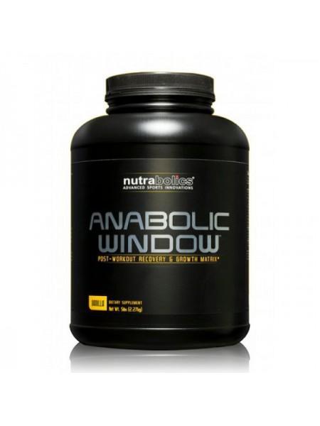 Nutrabolics Anabolic Window (2270 гр.)