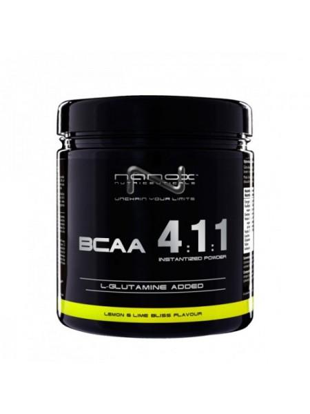Nanox BCAA Powder 4:1:1 (300 гр.)