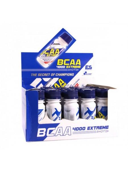 Olimp BCAA 4000 Extreme Shot 60 мл (20 шт.)