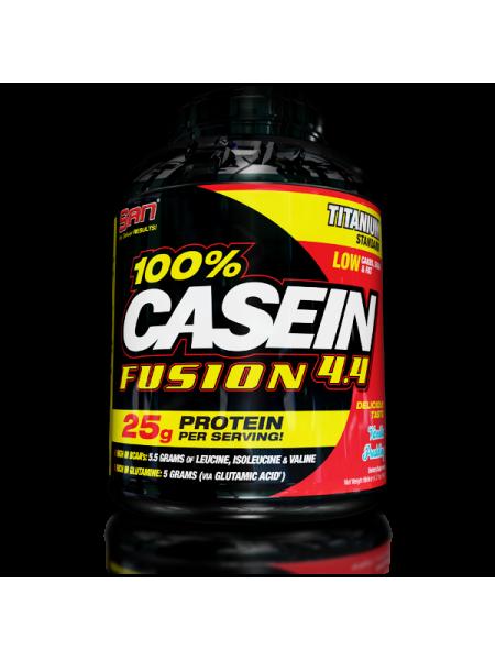 SAN 100% Casein Fusion 4.4 (2000 гр.)
