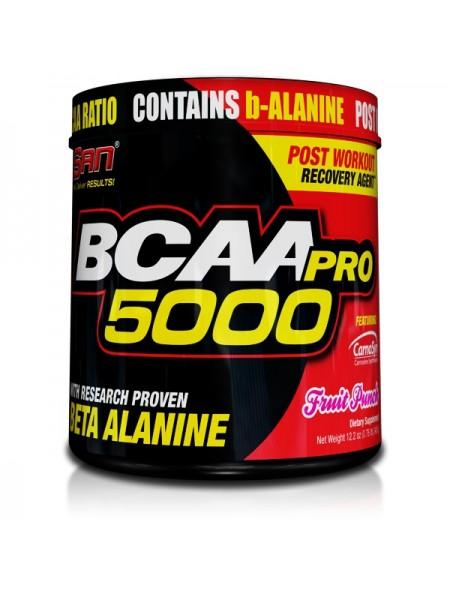 SAN BCAA-Pro 5000 (345 гр.)