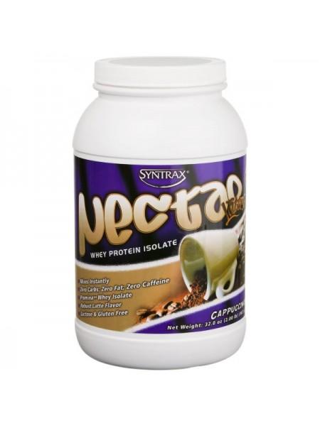 Syntrax Nectar Lattes (908 гр.)