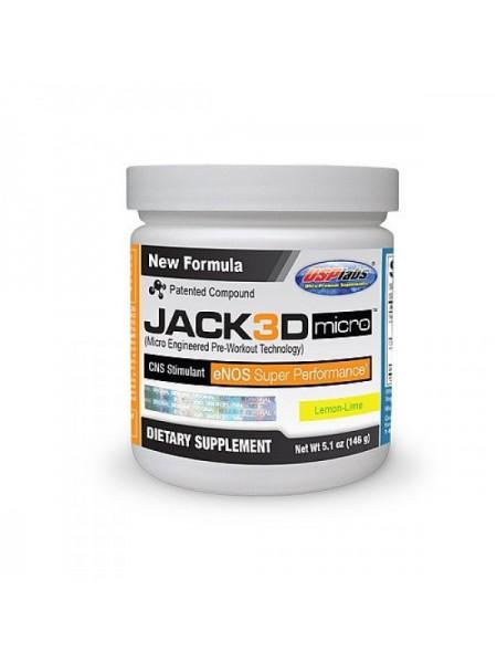 USPlabs Jack3d Micro (146 гр.)