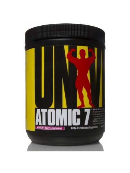 Universal Nutrition Atomic 7 (1000 гр.)