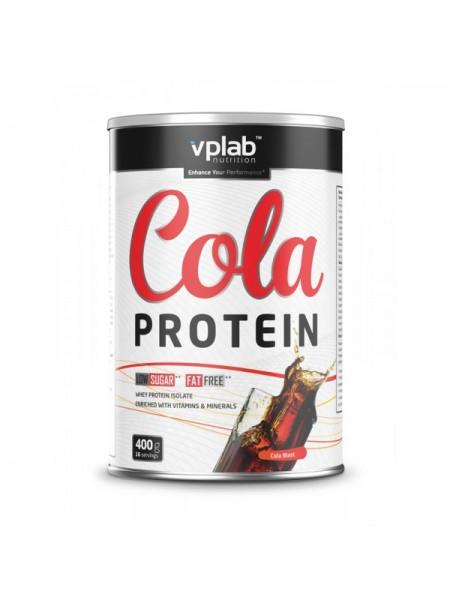 VP Laboratory Cola Protein (400 гр.)