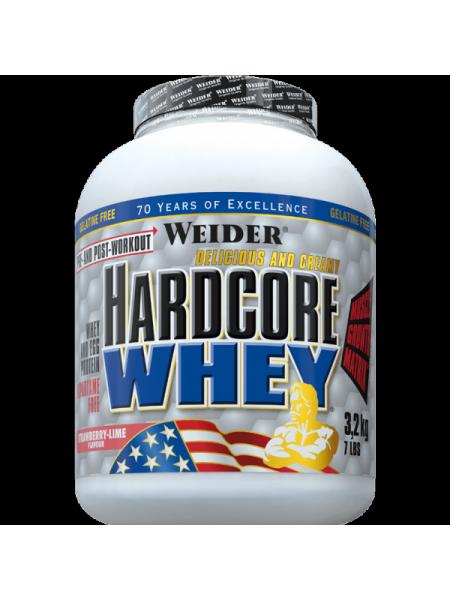 Weider Hardcore Whey (3.2 кг)