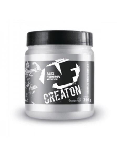 AF Nutrition Creaton (250 гр.)