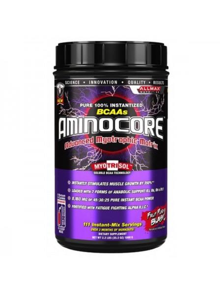 Allmax Aminocore (1000 гр.)