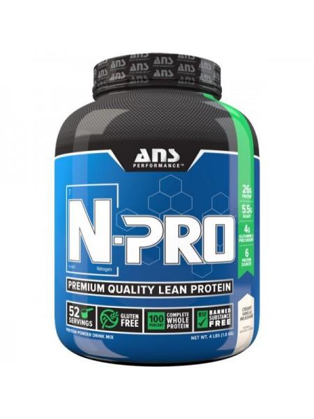 ANS Performance N-Pro (1800 гр.)