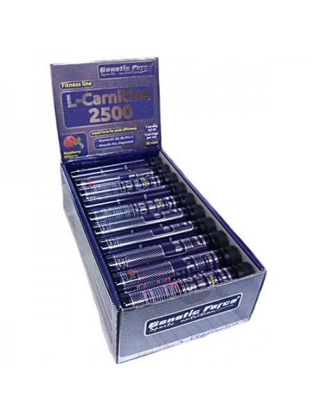 Genetic Force L-Carnitine 2500 25 мл (30 амп.)