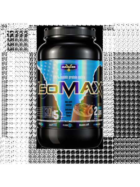 Maxler isoMAX (908 гр.)