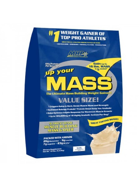 MHP Up Your Mass (4530 гр.)