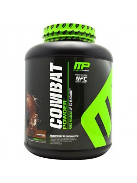 MusclePharm Combat Powder (1814 гр.)
