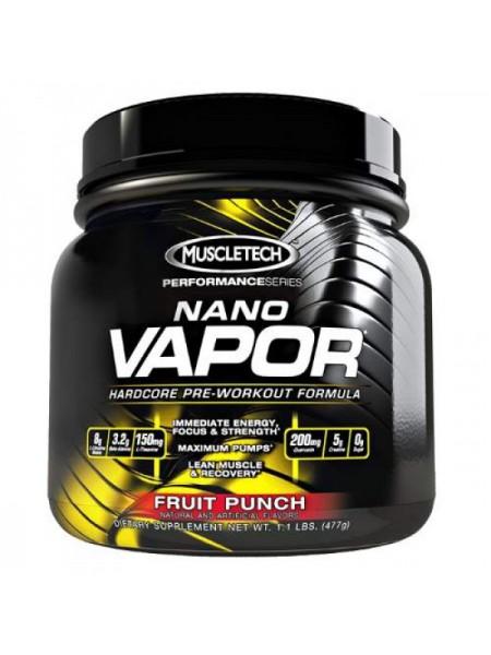 MuscleTech Nano Vapor (525 гр.)