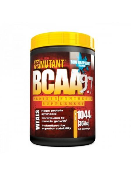 Mutant BCAA 9.7 (1044 гр.)