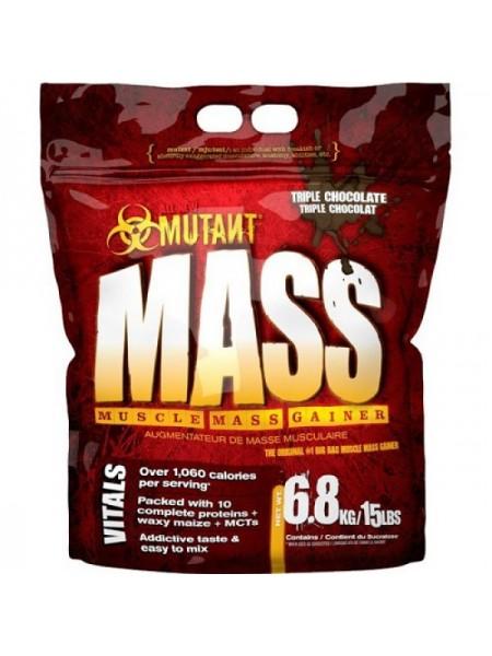 Mutant Mass Muscle Mass Gainer (6800 гр.)