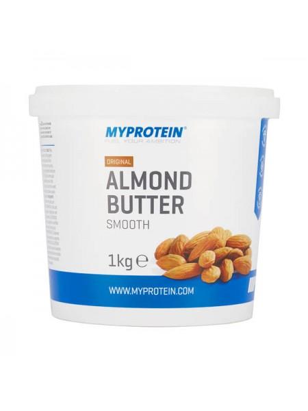 Myprotein Almond Butter (1000 гр.)