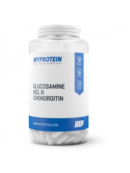 MyProtein Glucosamine HCL & Chondroitin (120 таб.)