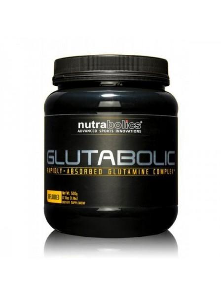 Nutrabolics Glutabolic (500 гр.)