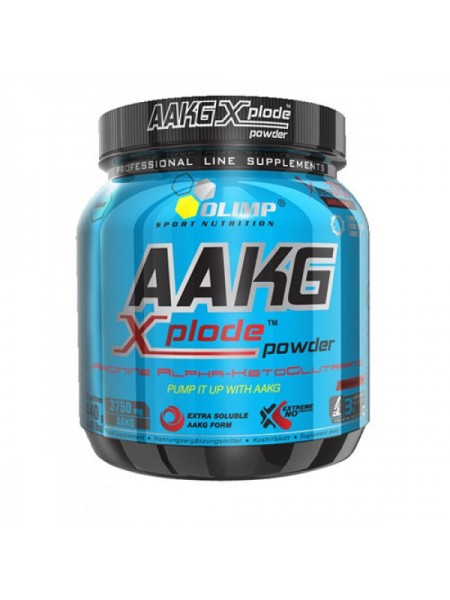 Olimp AAKG Xplode Powder (440 гр.)
