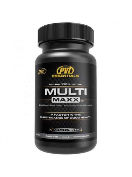 PVL Essentials Multi Maxx (60 таб.)