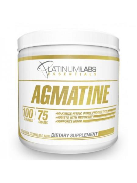 Platinum Labs Essentials Agmatine (75 гр.)