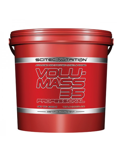 Scitec Nutrition Volumass 35 Professional (6000 гр.)