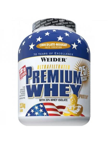 Weider Premium Whey Protein (2300 гр.)