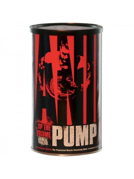 Animal Pump (30 пак)