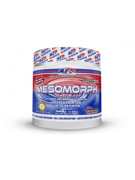 APS Nutrition Mesomorph Version 2.0 (388 гр.)