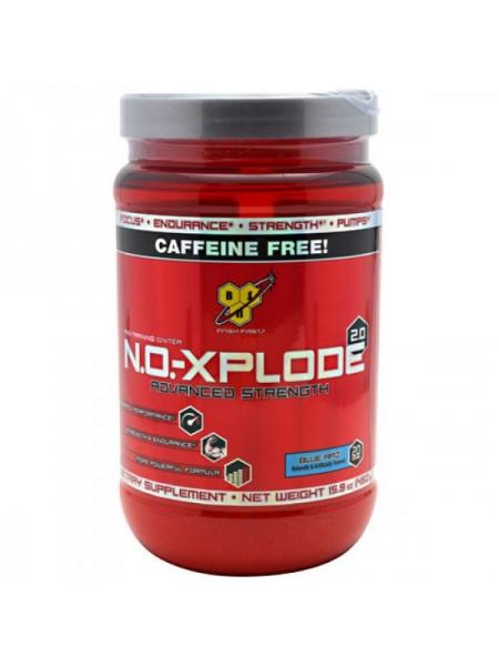 BSN N.O.-Xplode 2.0 Caffeine Free (450 гр.)
