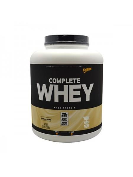 CytoSport Complete Whey (2268 гр.)
