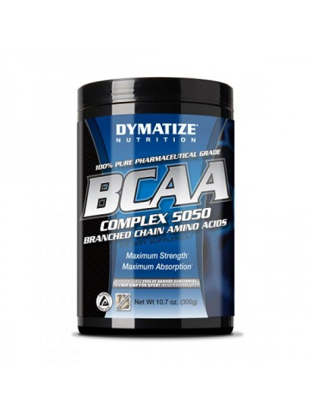 Dymatize Nutrition BCAA 5050 (300 гр.)