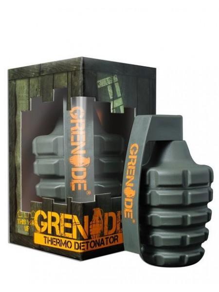 Grenade Thermo Detonator (100 капс.)