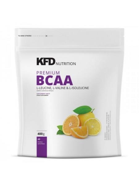 KFD Nutrition Premium BCAA (400 гр.)