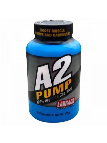 Labrada A2 Pump (120 капс.)