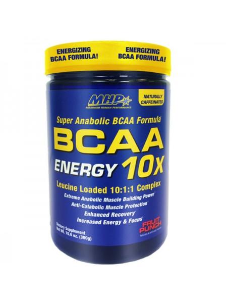 MHP BCAA 10x Energy (300 гр.)
