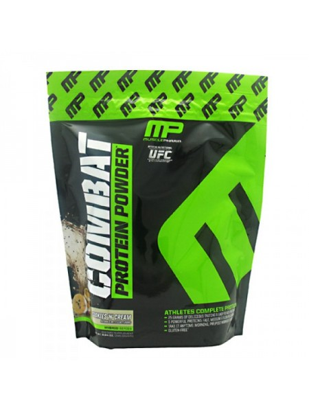 MusclePharm Combat Powder (4535 гр.)