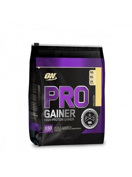 Optimum Nutrition Pro Complex Gainer (4450 гр.)