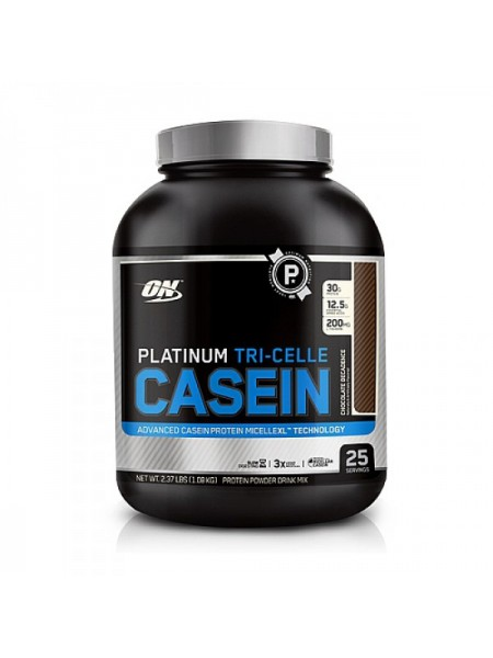 Optimum Nutrition TRI-Celle Casein (1080 гр.)