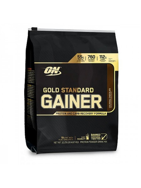 Optimum Nutrition Gold Standard Gainer (4670 гр.)