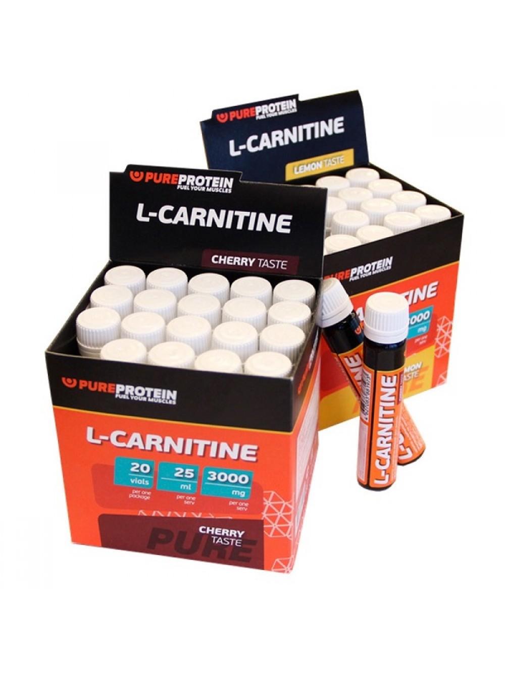 l карнитин для похудения купить